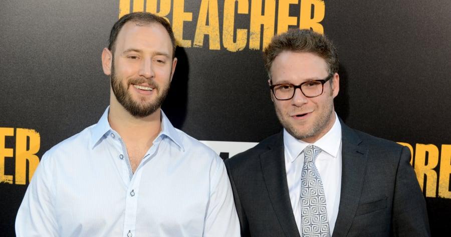 Premiere Of AMC's 'Preacher' Season 2 - Arrivals