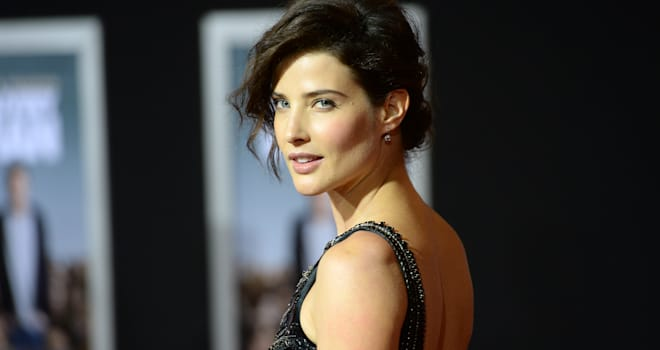 avengers age of ultron maria hill cobie smulders
