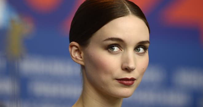 Rooney Mara at the 2013 Berlin International Film Festival