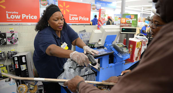 Walmart Sues Visa Claiming Card Transaction Fee Fixing