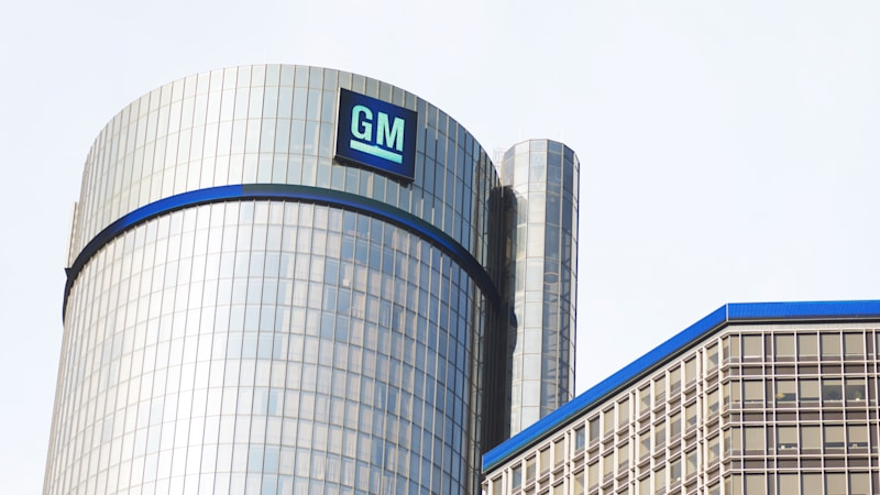 Amid Venezuela Protests, GM says Authorities seized its auto  plant