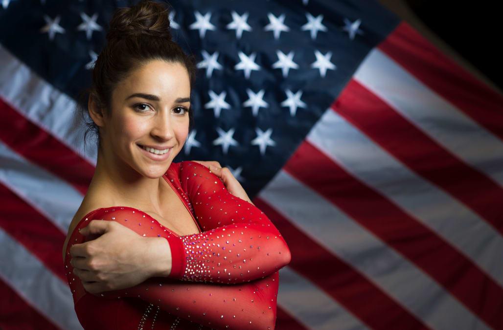 US-OLYMPICS-ATHLETE-PORTRAITS