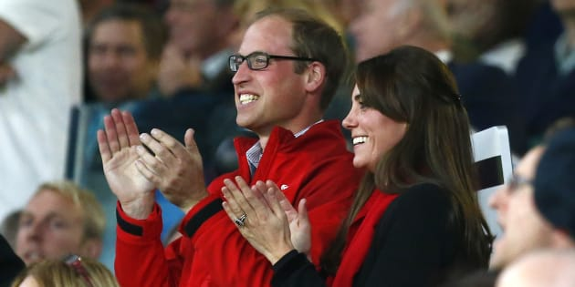 Andrew Winning  Reuters                       Pourquoi William et Kate assisteront à France Pays de Galles lors de leur visite à Paris