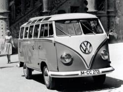 Watch VWs touching tribute to the Type 2 Kombi