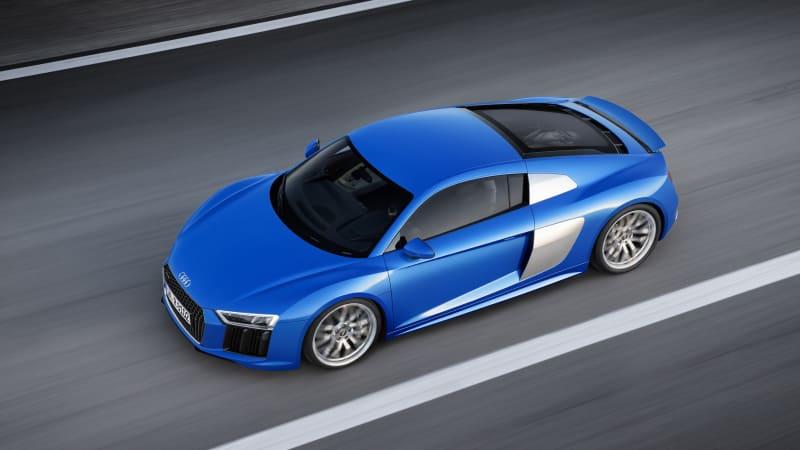 Audi s fastest cars won t catch your drift