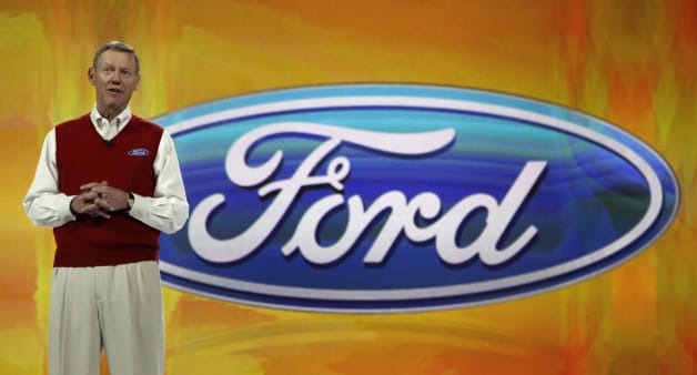 Gadget Show Ford
