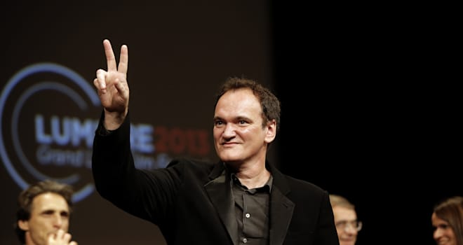 quentin tarantino hateful eight