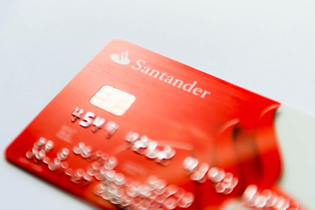 Santander Bank aims to provide a great variety of unique services ...