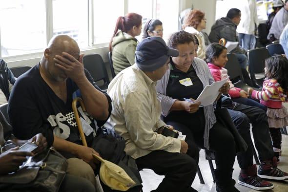 Health Overhaul California
