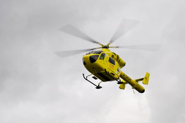 Two-year-old drowns in Humberside garden pond