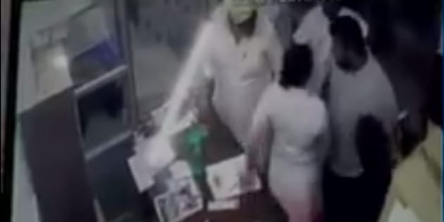 Shocking: Akali sarpanch, son assault pregnant nurse in Moga hospital
