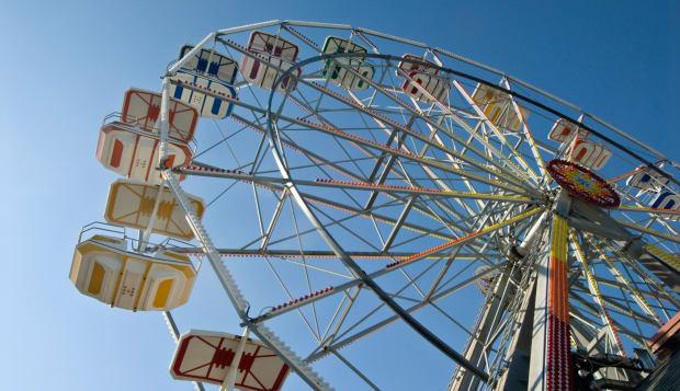 AFABTT Ferris Wheel
