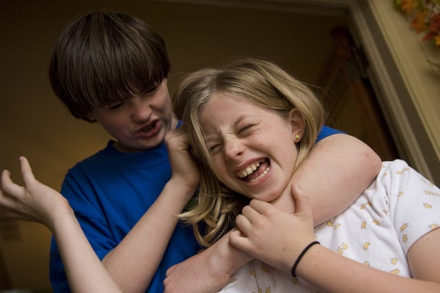 causes sibling rivalry Causes of sibling rivalry and how to respond sometimes, rivalry between siblings can be a healthy cause for growth and development if siblings see each other and use that as motivation, everyone can learn and grow younger children can seek guidance from older children in an attempt to learn.