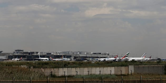 Cop arrested in connection with OR Tambo heist