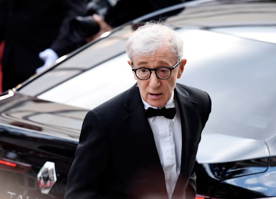 Woody Allen opens up about 'isolated life'