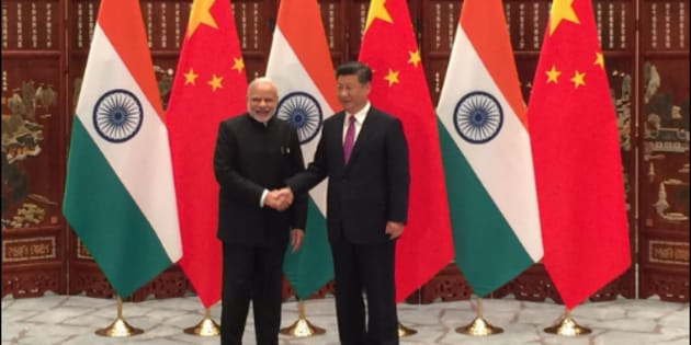 China Willing To Maintain 'Hard-Won Sound' Ties With India: Xi Jinping