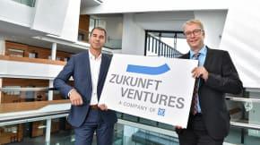 zf ventures