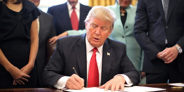 Trump's next executive order could clamp down H-1B visas