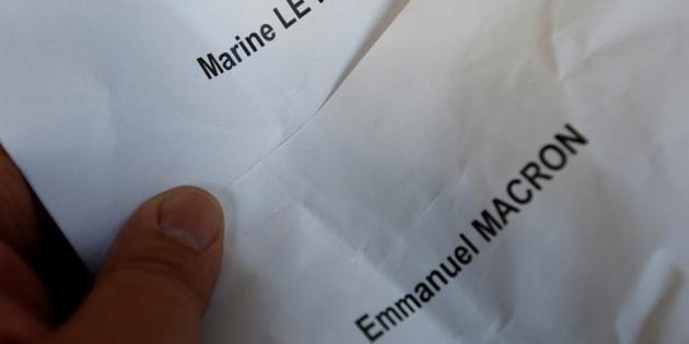 La Seconde guerre mondiale s'immisce dans la bataille Macron-Le Pen