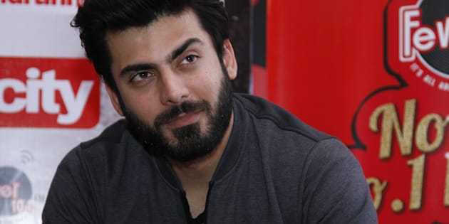 Pakistani actor Fawad Khan had left India two months before MNS threat