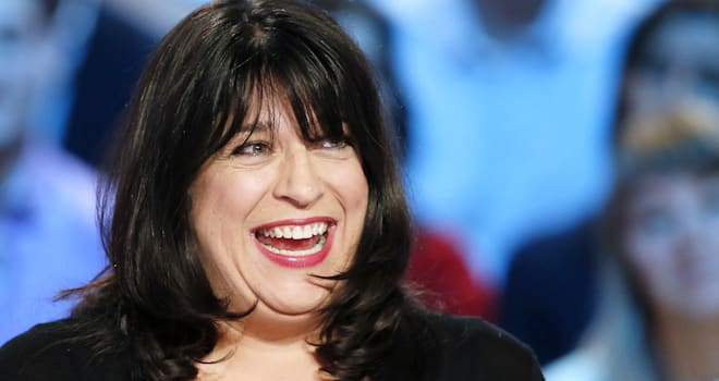 'Fifty Shades of Grey' author E.L. James