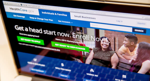 New health law premiums available online this weekend