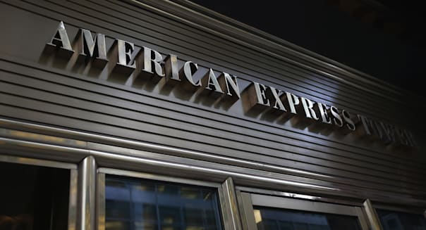 American Express Units Settle Charges Over Deceptive Practices