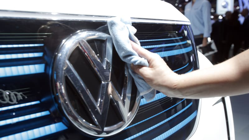 VW's $10-billion settlement could eliminate any need for a TDI fix