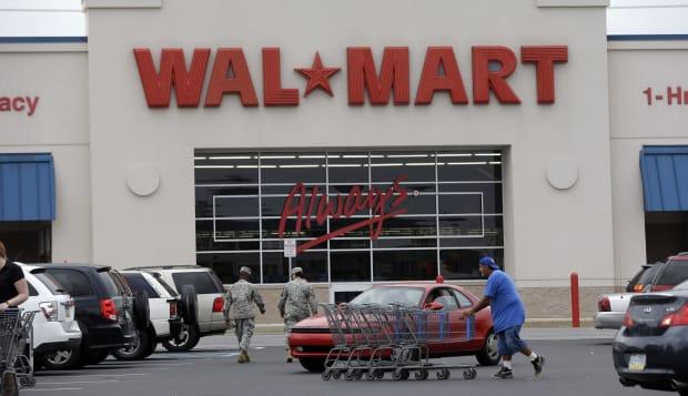 Twinkies Wal-Mart