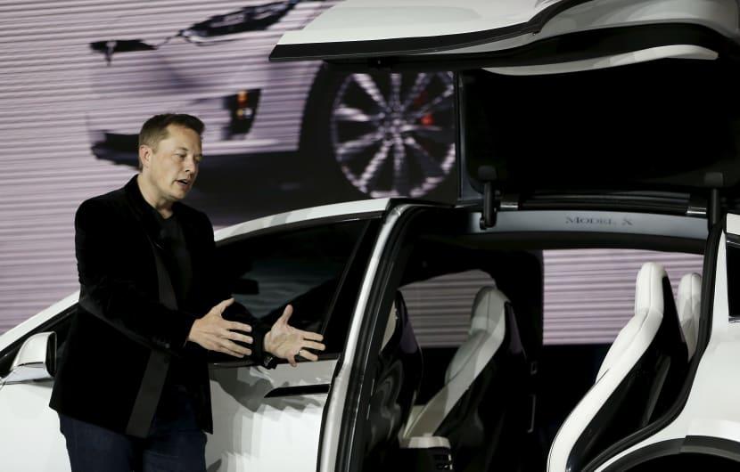 Elon Musk verspricht alle Tesla-Easter-Eggs auf Knopfdruck