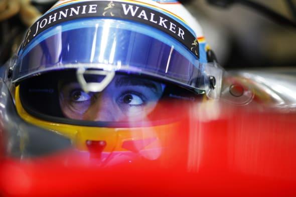 2015 F1 Pre Season Test 1 - Day 1Circuito de Jerez, Jerez, Spain.Tuesday 03 February 2015.World Copyright: Steven Tee/LAT Photographic.ref: Digital Image _X0W3647