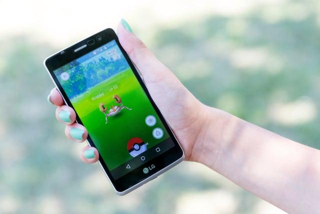 'Pokémon GO' ya no es el rey del mambo