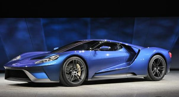 The Top 3 Trends at the Detroit Auto Show