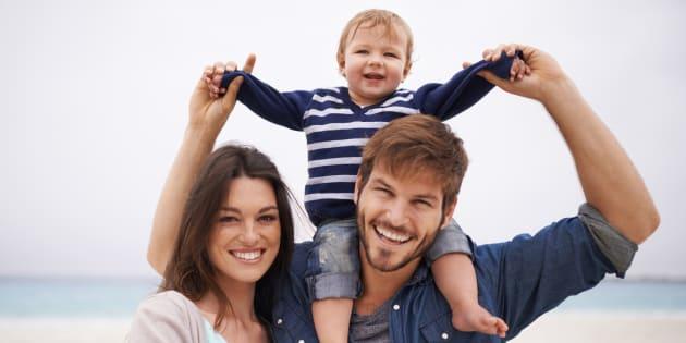 Espérance de vie : être parent permet de vivre plus longtemps