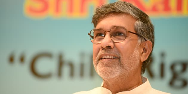Satyarthi's Nobel citation recovered