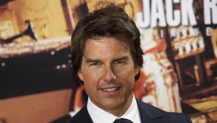 Tom Cruise: Schon 30 Jahre stolzer Scientologe