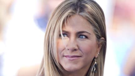 Jennifer Aniston: Seltsamer Weihnachtsbrauch