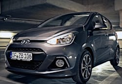 Hyundai i10 ShortCuts 70 films in 10 minutes