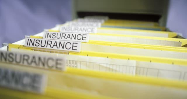Insurance files