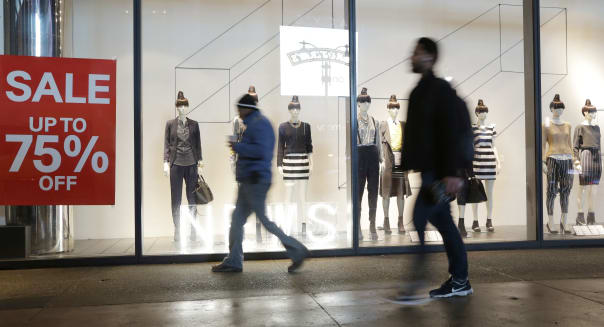 Consumer Spending in U.S. Climbed More Than Forecast in January