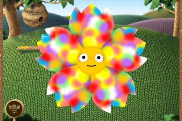 Gro Flowers screenshot
