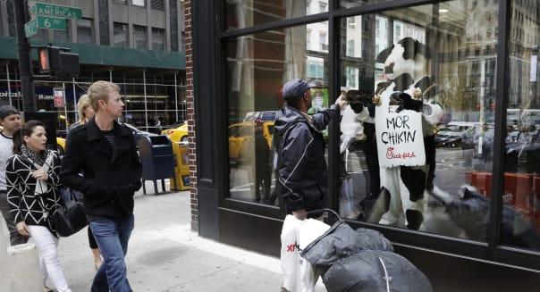 chick-fil-a new york city restaurant nationwide push