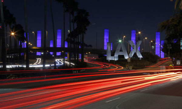 LAX Shooting TSA Officer