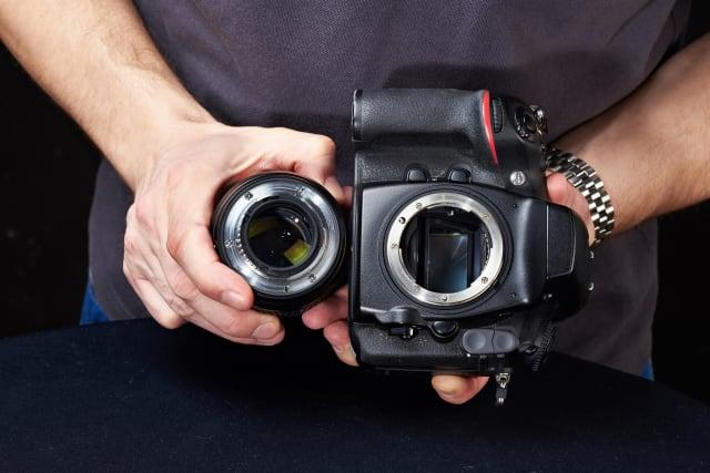 Hersteller sollen Verschlüsselung in Kameras einbauen