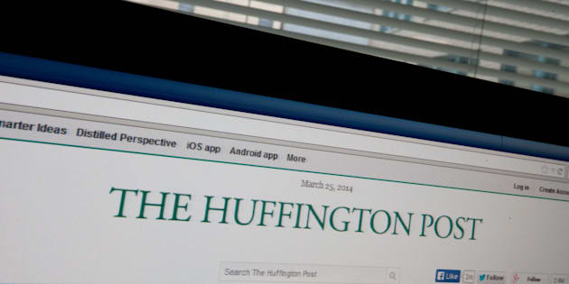 Huffington Post Retracts Article After Realizing Author May Not Exist