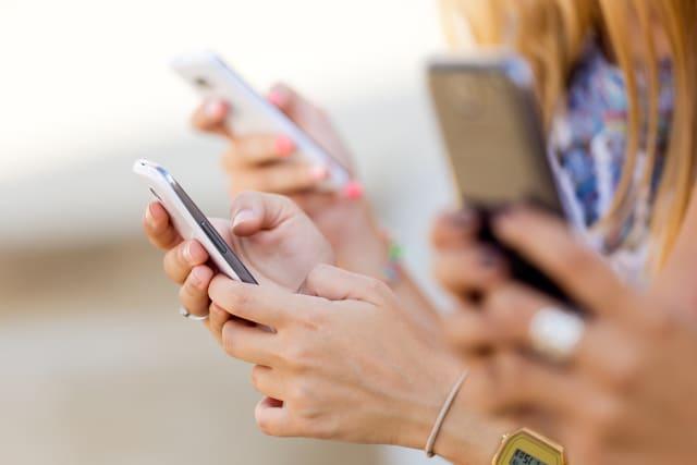 6 teléfonos a tener en cuenta por debajo de los 200 euros