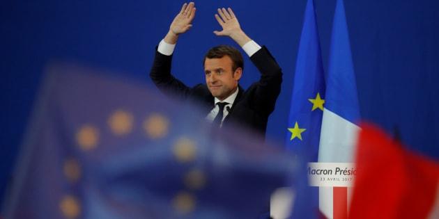 Il successo di Macron rassicura i mercati e l'euro vola