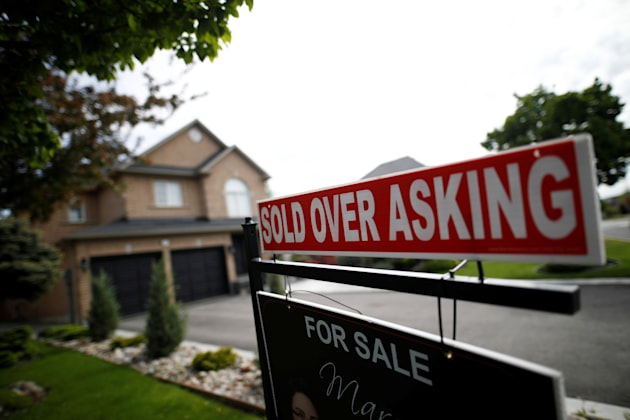 5 Reasons Why The Toronto Housing Market Won't Crash