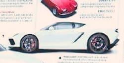 Lamborghini concept leak