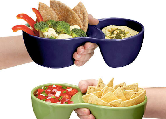 The 10 coolest chip and dips for the big game